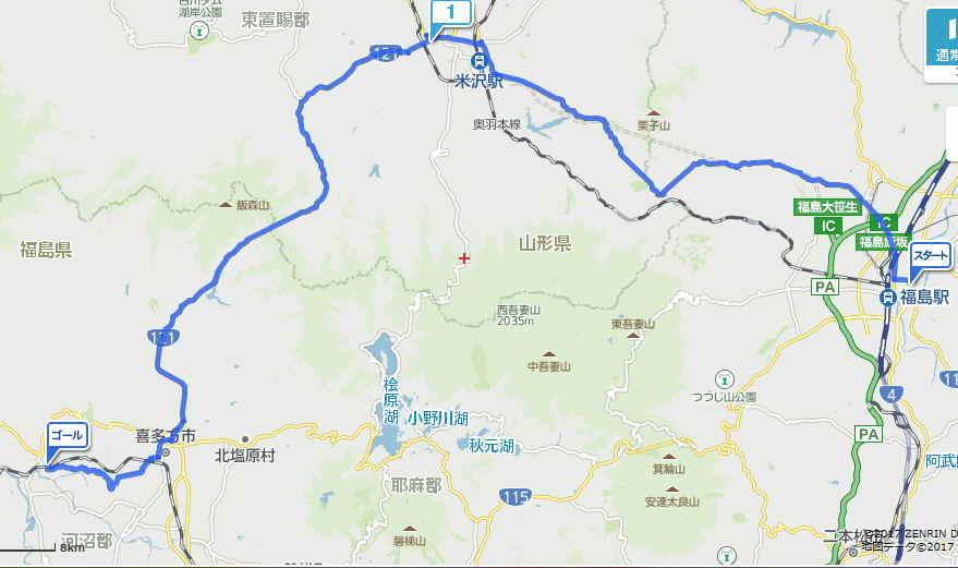 Map20170507