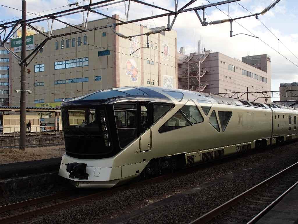 東北本線 福島駅: 信夫の郷にて
